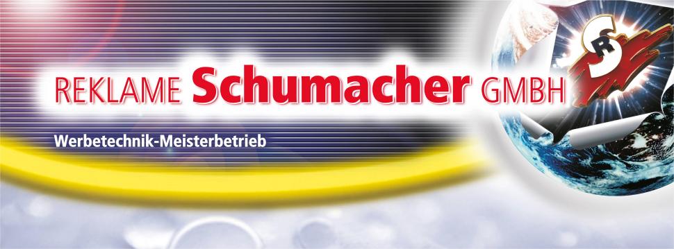 Reklame Schumacher GmbH